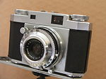 Ars Optical: Acon 35 Model II camera