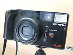 Olympus: AZ-1 Zoom (Quick Shooter Zoom) camera