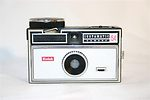 Kodak Eastman: Instamatic 154 camera