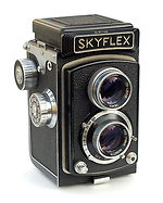 Tougodo: Skyflex camera