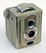 Bolsey: Bolsey-Flex camera