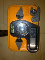 Hanimex: Amphibian (35mm) camera
