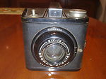Kodak Eastman: Six-16 Brownie Special camera