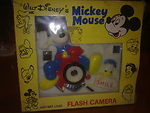 Helm Toy Corp:  mickey mouse flash camera