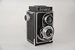 Meopta: Flexaret IIa camera