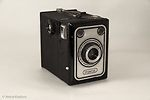 Braun Carl: Imperial-Box (6x9) S camera