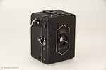 Zeiss Ikon: Baby-Box camera