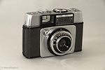 Ilford: Sportsman L camera