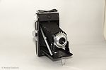 AGFA: Billy I (after war edition) camera