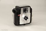 Kodak Eastman: Brownie Starlet camera