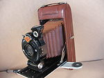 AGFA: Standard 254 LUXUS camera