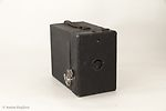 Kodak Eastman: Hawk-Eye No.2 Model C camera