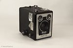 Kodak Eastman: Six-20 Brownie Camera Model D camera