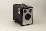 Kodak Eastman: Brownie Model I camera