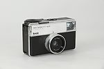 Kodak Eastman: Instamatic 233 camera