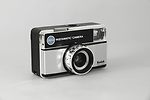 Kodak Eastman: Instamatic 255-X camera