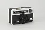 Kodak Eastman: Instamatic 77-X camera