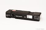 AGFA: Agfamatic 2000 Flash Pocket camera