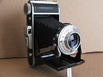 Braun Carl: Norca II camera