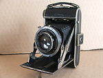 Certo: Super Sport-Dolly (Model C) camera