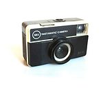 Kodak Eastman: Instamatic 56-X camera