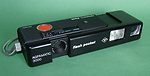 AGFA: Agfamatic 3000 Flash Pocket camera