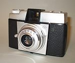 AGFA: Isoly Junior camera