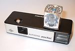 AGFA: Autostar Pocket camera