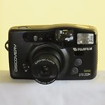 Fuji Optical: Fuji DL 270 Zoom (Discovery 270 Zoom) camera