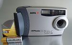 AGFA: cl30 click camera