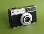 AGFA: Isomat Rapid-C camera