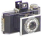 Kodak Eastman:  Bantam camera