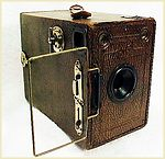 Butcher & Son: Carbine Box No.2 camera