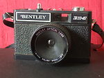 New Taiwan: Bentley WX-3 (Bentley Optical Lens) camera