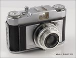 royer: Savoy III camera