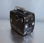 AGFA: Trolix (Box 14) camera