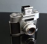 AGFA: Colorflex (I) camera