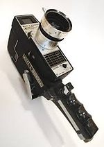 Bell & Howell: Autoload Zoom Reflex camera