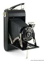 kodak: 2 Brownie Pliant Six 20 camera