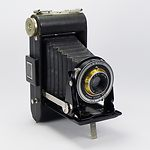 Kodak Eastman: Kodak Junior Six-20 Series 111 camera