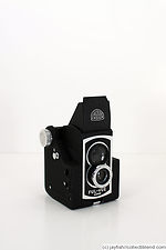 Houghton: Ensign Ful-Vue Super camera