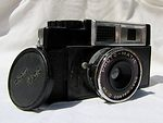 unknown companies: Photo-Matic camera