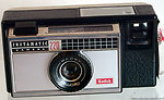 Kodak Eastman: Instamatic 220 camera
