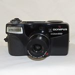 Olympus: Superzoom 70 (Infinity Zoom 2000 / Infinity Zoom 211 / OZ 70 Panorama Zoom) camera