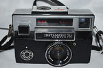 Kodak Eastman: Instamatic 714 camera