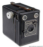 Lumiere & Cie: Luz Scoutbox camera