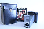 Polaroid: Big Shot camera