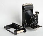 Zeiss Ikon: Cocarette 6x9 cm 514/2 camera