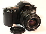Canon: EOS 500 N (EOS Rebel G / EOS New Kiss) camera