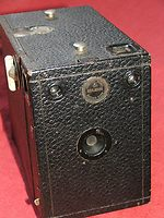 Butcher & Son: Maxim No.2 camera